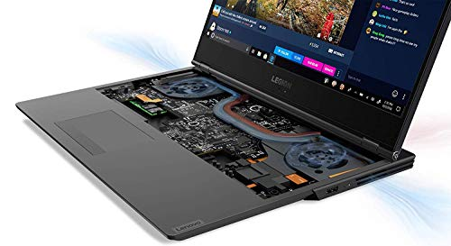 Lenovo Legion Y540-15IRH Notebook Gaming, Display 15.6