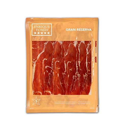 Jamón Gran Reserva - Sobre 80 gr