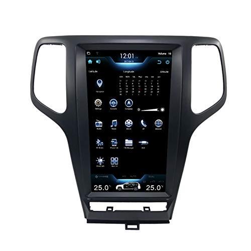 Reproductor Multimedia Coche Jeep Marca QBWZ