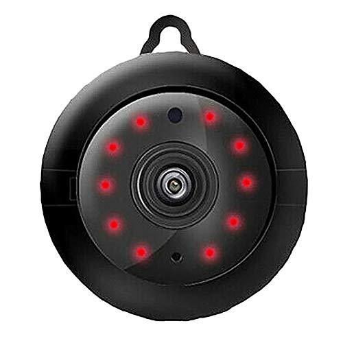 Ctzrzyt 720P WiFi en/Exterior HD IP Night Vision Seguridad para el hogar