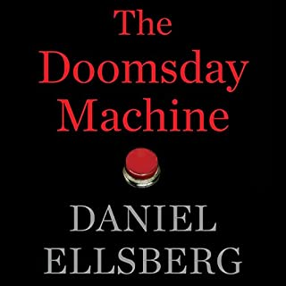 The Doomsday Machine cover art