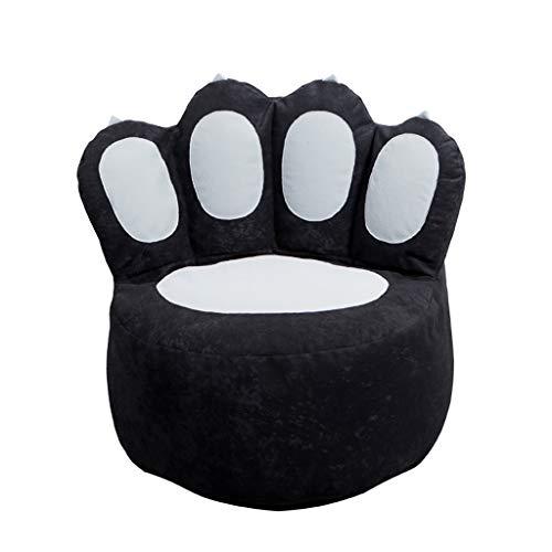 SD Bean Bag Chaise/Pouf Poire/Grande Fauteuil/Fauteuil Poire pour Enfant/canapé/avec Mousse Ultra Confortable/avec Fermeture Éclair/pour Enfants Et Adultes