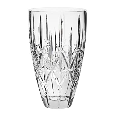 Marquis By Waterford SPARKLE VASE 9