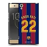 Head Case Designs Officially Licensed FC Barcelona Ansu