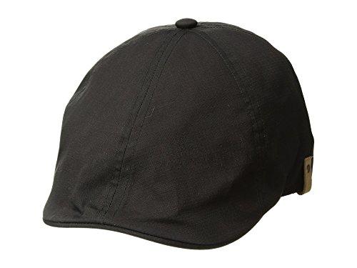 Fjallraven Övik Flat Cap Hat, Unisex Adulto, Dark Grey, L