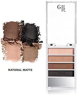Best elf flawless eyeshadow natural matte Reviews