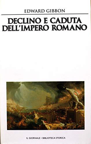 declino e caduta dell'impero romano 2003