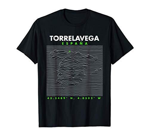 España - Torrelavega Camiseta