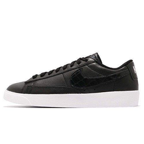 Nike W Blazer lage basketbalschoenen voor dames