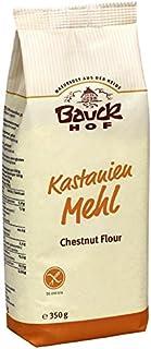 Bauckhof Bio Bauck Bio Kastanienmehl glutenfrei 12 x 350 gr