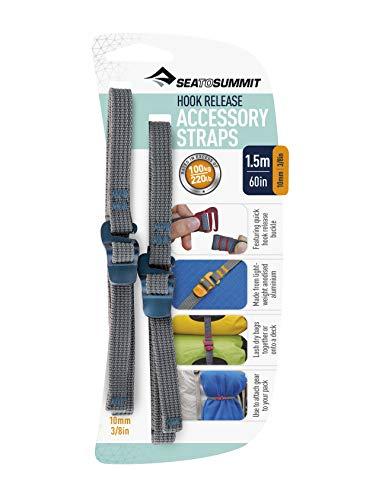 Sangle de compression avec crochet 1.5 m Sea to Summit