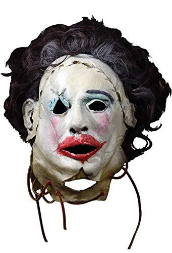 - Texas Chainsaw Maske