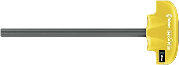 Wera 05344545001 T-Handle Hexdriver 454 5-32x150mm