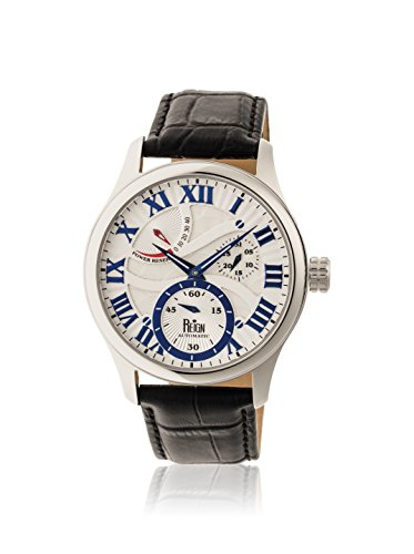 Reign Uhr mit japanischem Automatikuhrwerk Bhutan Reirn1601 43 mm