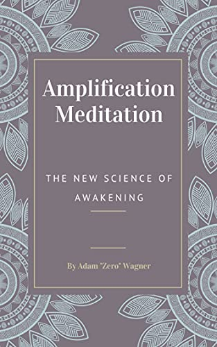 Amplification Meditation : The New Science of Awakening