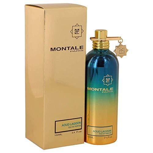 Montale P537615 Eau De Parfum, 100 ml