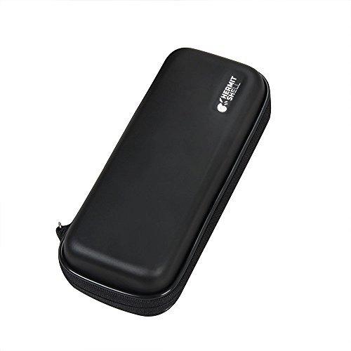 Für Panasonic EW-DJ10 Munddusche für unterwegs EVA Hard Tasche Schutz hülle Etui Tragetasche Beutel von Hermitshell