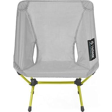 Helinox - Chair Zero Camping Chair, Grey