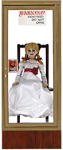 NECA 302254 The Conjuring Universe Ultimate Annabelle 3 7