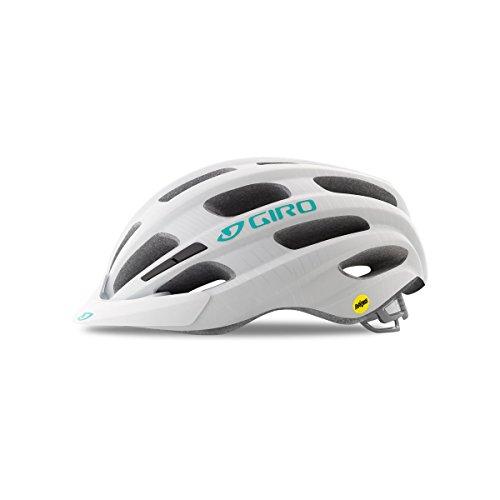 Giro Vasona MIPS Helmet - Women's Matte White/Silver, One Size
