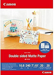 Amazon.es: Canon - Papel / Productos de papel para oficina: Oficina y papelería