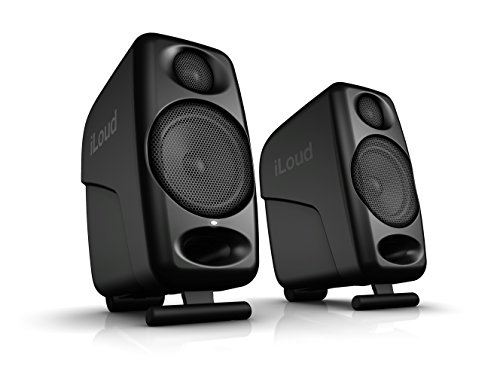 IK Multimedia iLoud Micro Monitors ultra-compact 3