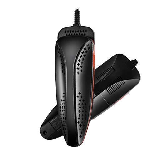 Secador de Zapatos eléctrico, Calentador de Zapatos, deshumidificación y desodorización, Ciclo de...