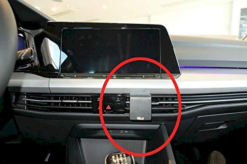Brodit   ProClip Fahrzeughalter 855620   Made IN Sweden   Mittelbefestigung   für linkslenkende Fahrzeuge   passt für alle Brodit Gerätehalter