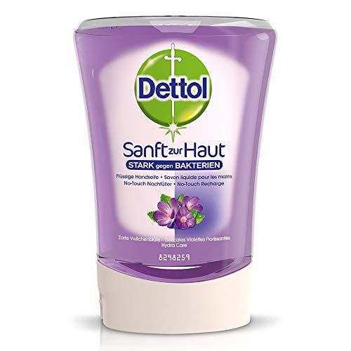 DETTOL No-Touch Seifennachfüller Veilchen 250ml