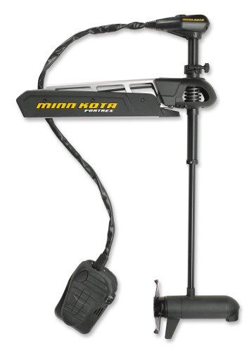 Minn Kota - Minnkota Fortrex 80 Bowmount Trolling Motor con Universal Sonar (80 libras de empuje, 52 'Shaft)