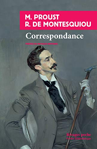 Correspondance (Rivages poche t. 912) (French Edition)