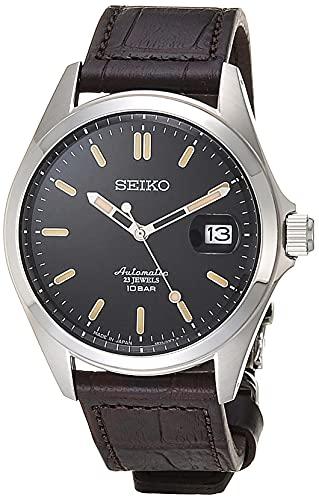 Reloj automático Seiko (Modelo: SZSB013)