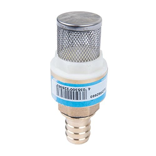 Cornat FLOR92660 Suction Filter, Multi-Colour