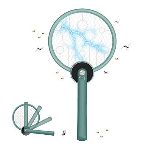 Tapette à Mousques, Raquette Anti-moustiques pour Les Insect