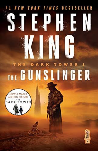 The Dark Tower I: The Gunslinger (1)