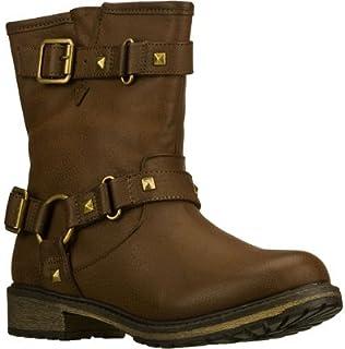 Skechers Women's Asap-Stud Boot