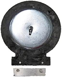 WoodMaster Wood Boiler 3300, 4400, 5500 & 6500 Fan Cover, Yearly Maintenance