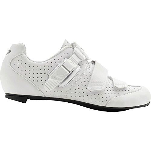 GIRO Espada E70 Radsportschuhe Damen, Weiß, 35.5