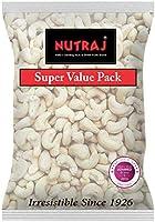 Nutraj Cashew Nuts W450 400g (W450 Grade 400g)