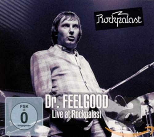 Live at Rockpalast+Dvd