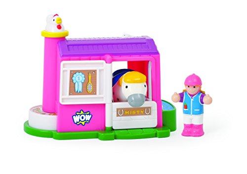 WOW Toys Misty 'n' Molly