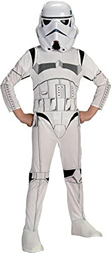 boys - Stormtroopers Kids Costume Med 8-10 Halloween Costume by Morris Costumes