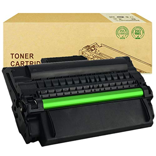 WENMWCompatibel met DELL 1815 tonercartridge Voor DELL 1815 1815N 1815DN laserprinter tonercartridge Zwart