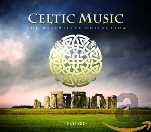 Celtic Music, The Definitive Collection