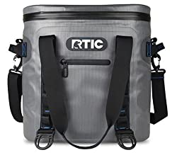 RTIC Softpak Review - Overlandsite
