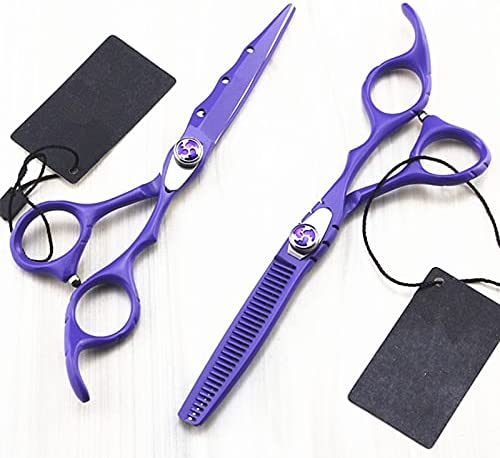 Hair 2021 Cutting Scissors Popular shop is the lowest price challenge Shears Professional Japan gem h 440c '' 6