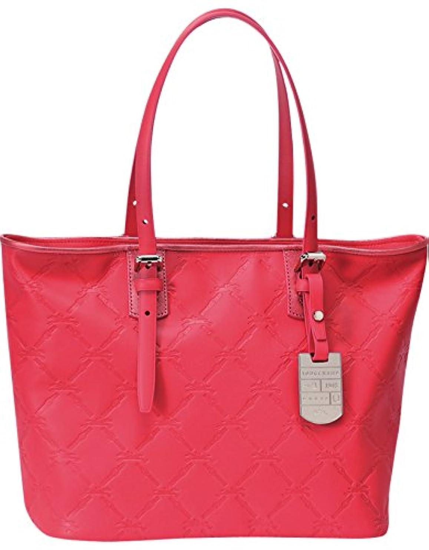 厚いスポーツの試合を担当している人割合Longchamp レディース カラー: ピンク
