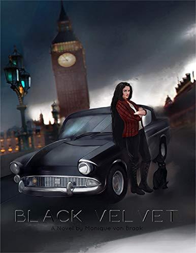 Black Velvet (English Edition)
