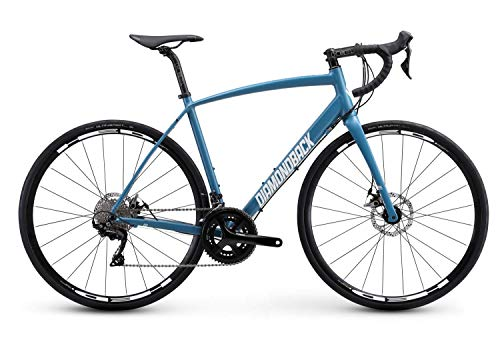 Diamondback Bicycles Century 3, Road Bike, 50CM