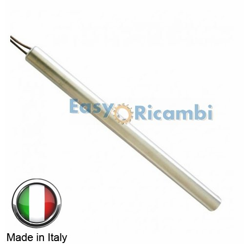 Candeletta Dal Zotto Resistenza accensione lineare per stufe a pellet 155/×10 280W La Nordica Extraflame